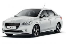 Peugeot 301 sedan automatic